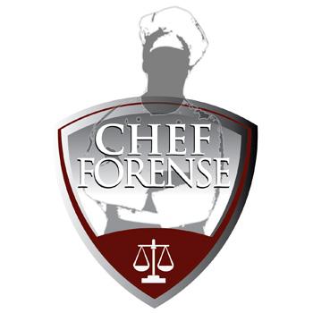 Logo Chef Forense