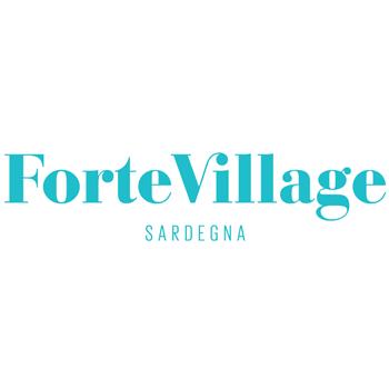 Logo Forte Village -01