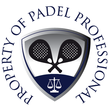 Logo Property of Padel Professional Blu-01