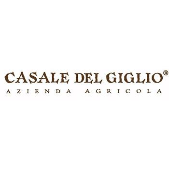 Logo nuovo Casale del Giglio HR